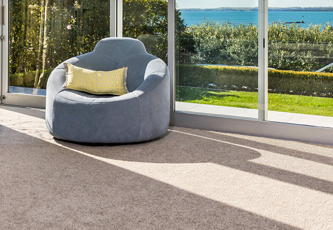 Slocum Carpet Floorcoverings